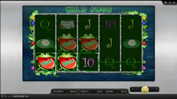Wild Frog Screenshot 5