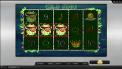 Wild Frog Screenshot 7