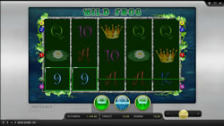 Wild Frog Screenshot 8