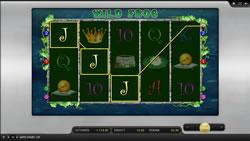 Wild Frog Screenshot 9