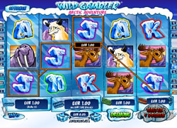 Wild Gambler 2 Screenshot 5