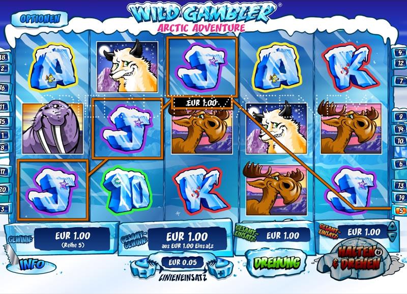 Random 2 Wild Spielautomat - Finden Sie heraus, wo Sie Online spielen können
