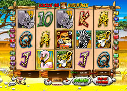 Wild Gambler Screenshot 1