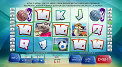 Wild Games Screenshot 14