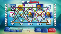 Wild Games Screenshot 2