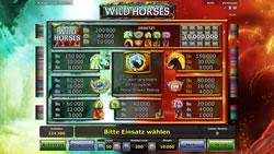 Wild Horses Screenshot 3