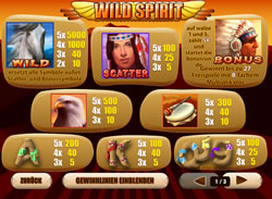 Wild Spirit Screenshot 3
