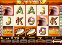 Wild Spirit Screenshot 8