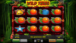 Wild Thing Screenshot 12