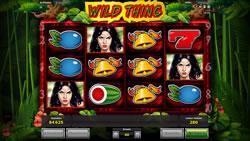 Wild Thing Screenshot 13