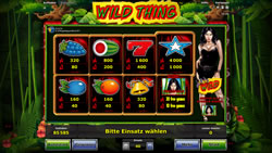 Wild Thing Screenshot 2