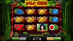 Wild Thing Screenshot 7