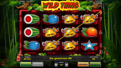 Wild Thing Screenshot 8