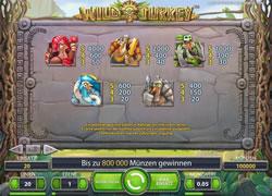 Wild Turkey Screenshot 3