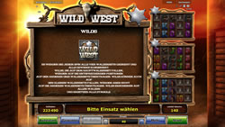 Wild West Screenshot 3