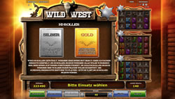 Wild West Screenshot 5