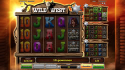 Wild West Screenshot 9