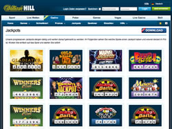 William Hill Screenshot 12
