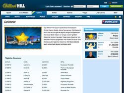 William Hill Screenshot 13