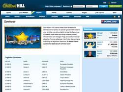 William Hill Screenshot 13