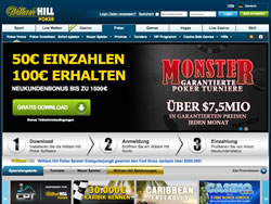 William Hill Screenshot 15