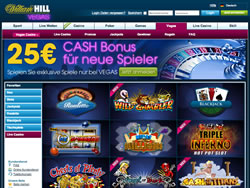 William Hill Screenshot 17