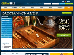 William Hill Screenshot 19