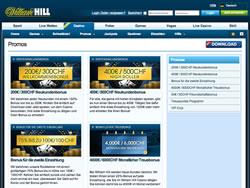 William Hill Screenshot 4
