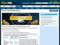 William Hill Screenshot 7