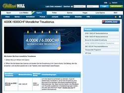 William Hill Screenshot 8