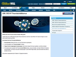 William Hill Screenshot 9