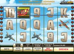 Wings of Gold Screenshot 7