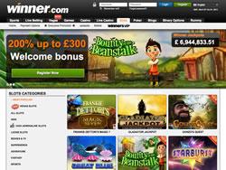 Winner.com Screenshot 10