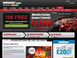 Winner.com Screenshot 11