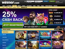 Winner.com Screenshot 14