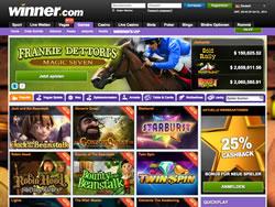 Winner.com Screenshot 15