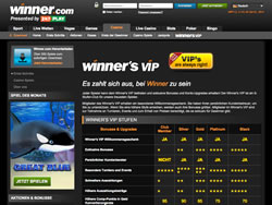 Winner.com Screenshot 3