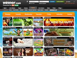 Winner.com Screenshot 4