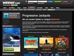 Winner.com Screenshot 6