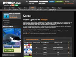 Winner.com Screenshot 7