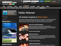 Winner.com Screenshot 8