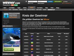 Winner.com Screenshot 9