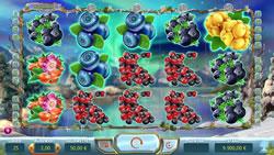 Winterberries Screenshot 1