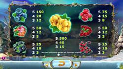 Winterberries Screenshot 2
