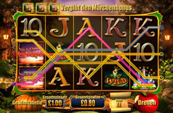 Wish Upon a Jackpot Screenshot 10