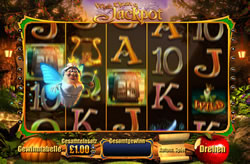 Wish Upon a Jackpot Screenshot 13