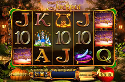 Wish Upon a Jackpot Screenshot 2