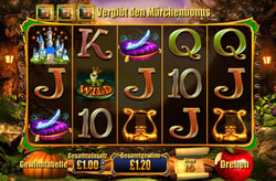 Wish Upon a Jackpot Screenshot 20