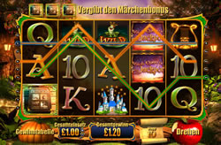 Wish Upon a Jackpot Screenshot 24