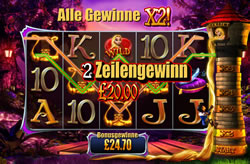 Wish Upon a Jackpot Screenshot 32